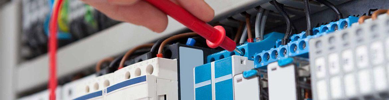 Elektrotechniek-banner